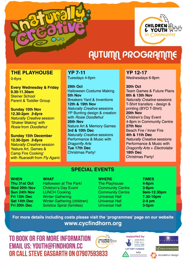 CYC Autumn Poster (Website)